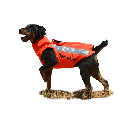 Gilet de protection CANO PROTECT HUNTER BROWNING