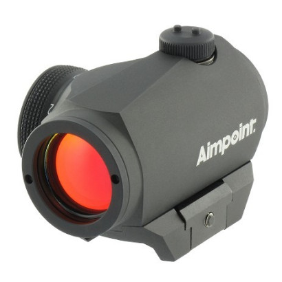 AIMPOINT H1 2MOA